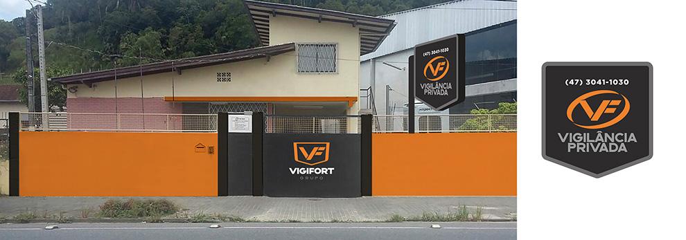 Empresa - Vigifort